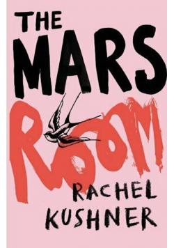 The Mars Room Hardcover