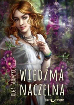 Kroniki Belorskie Tom 3 Wiedźma naczelna