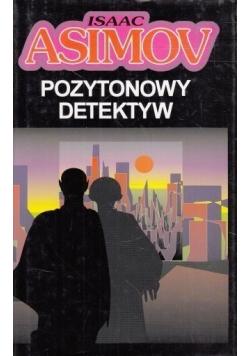 Pozytonowy detektyw