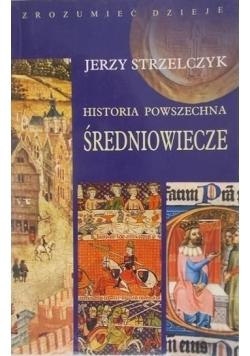 Historia powszechna średniowiecze