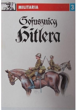 Sojusznicy Hitlera