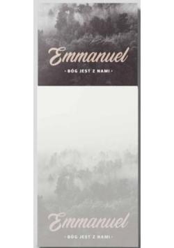 Notes z Magnesem - Emmanuel