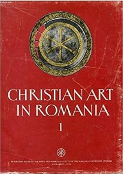 Christian Art in Romania 1