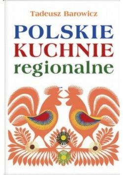 Polskie kuchnie regionalne