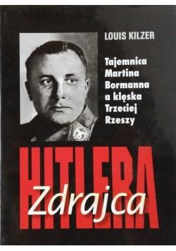 Zdrajca Hitlera