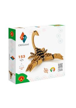 Origami 3D - Skorpion ALEX