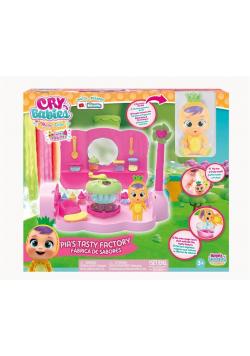 Cry Babies MT Tutti Frutti - Fabryka lalki Pia