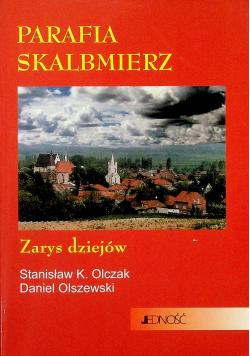 Parafia Skalbmierz