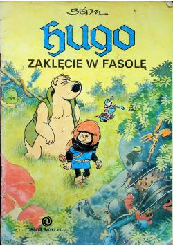 Hugo Zaklęcie w fasolę