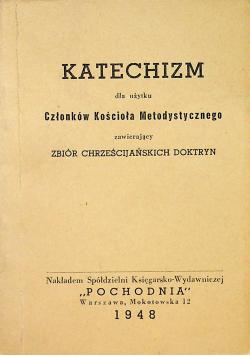 Katechizm dla użytku Członków Kościoła Metodystycznego  1948 r