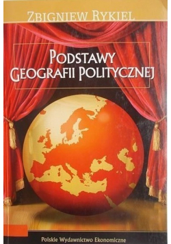 Podstawy geografii politycznej
