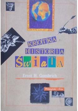 Krótka historia świata