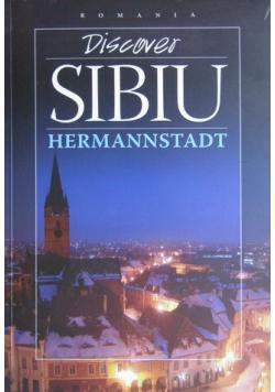Discover sibiu hermannstadt