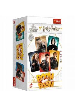 Boom Boom Harry Potter TREFL