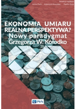 Ekonomia umiaru realna perspektywa