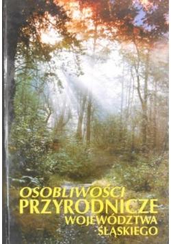 Osobliwości przyrodnicze województwa śląskiego