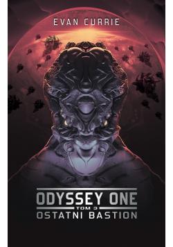 Odyssey One Ostatni bastion