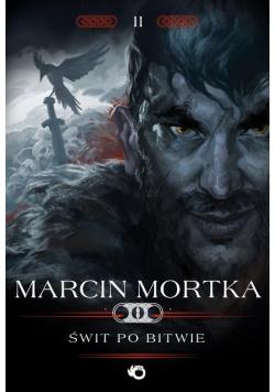 Świt po bitwie Trylogia nordycka 2
