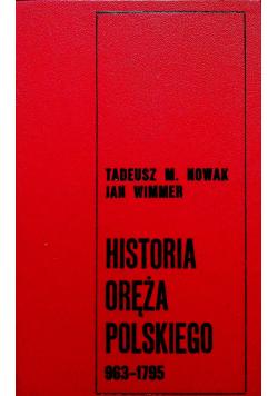 Historia oręża polskiego