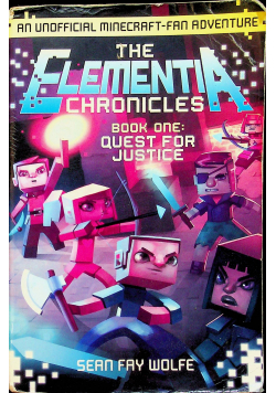 The elementia chronicles book one