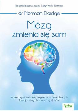 Mózg zmienia się sam