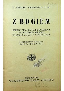 Z Bogiem 1934 r