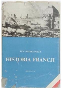 Historia Francji