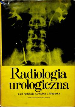 Radiologia urologiczna
