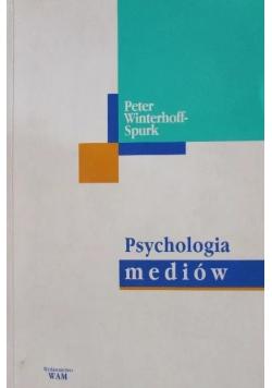 Psychologia mediów