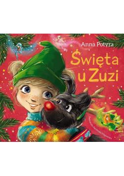 Święta u Zuzi