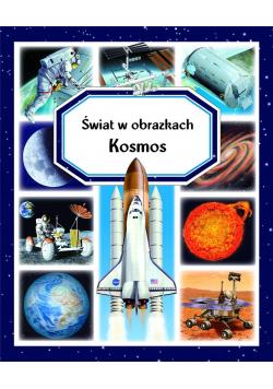 Kosmos. Świat w obrazkach