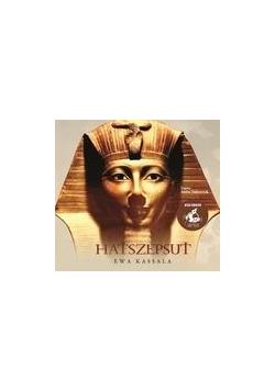 Hatszepsut - Audiobook