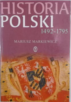 Historia Polski 1492-1795