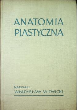 Anatomia plastyczna