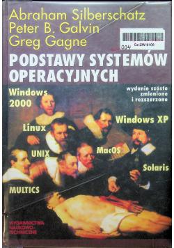 Podstawy systemów operacyjnych