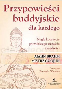 Przypowieści buddyjskie dla każdego