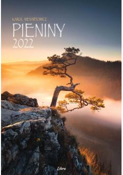 Kalendarz Pieniny 2022