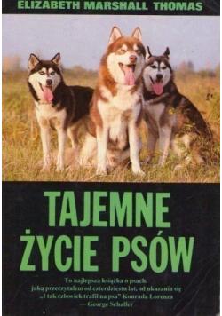 Tajemne życie psów