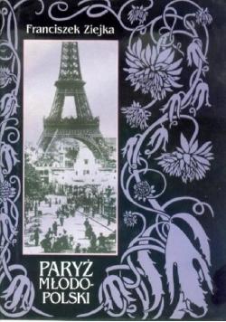 Paryż młodo polski