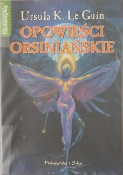 Opowieści Orsiniańskie