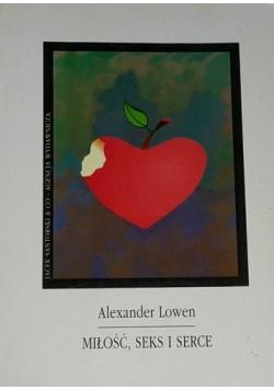 Miłość seks i serce