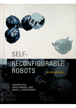 Self-Reconfigurable Robots