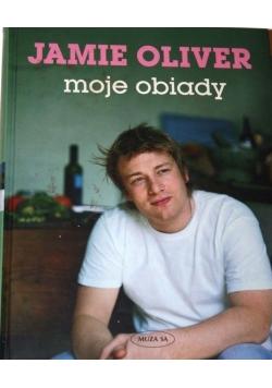 Jamie Oliver Moje obiady