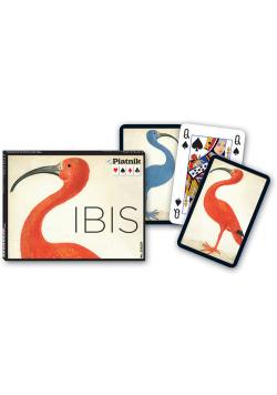 Karty international Ibis
