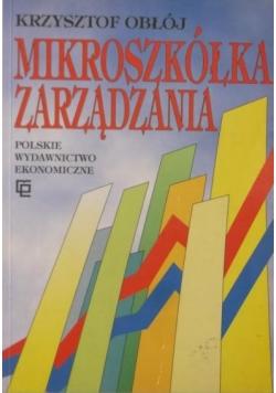 Mikroszkółka zarządzania