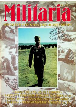 Militaria vol 1 no 4