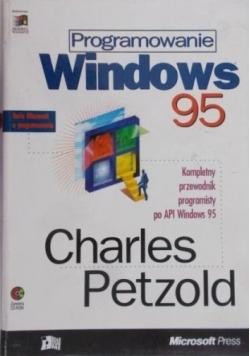 Programowanie Windows 95