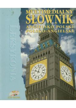 Multimedialny słownik angielsko-polski polsko-angielski
