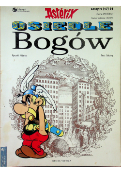 Asterix osiedle Bogów