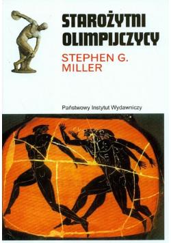 Starożytni olimpijczycy